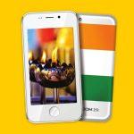 Freedom 251 ~ Smartphone Termurah Di Dunia Kini Terancam Tindak Dipidana