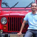 I Made Putera Pratistha ~ Buang Gelar Ph.D Justru Temukan Kesuksesannya di Dunia Bisnis