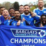 Belajar Dari Kesuksesan Leicester City, Klub Kecil Yang Menjuarai Liga Primer Inggris