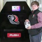Taylor Rosenthal ~ Bocah 14 Tahun Tolak 399 Miliar Demi Ambisi Bisnis