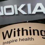 Kalah Di Smartphone, Nokia Kini Optimis Garap Industri Kesehatan Digital