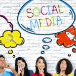 Media Sosial, Seberapa Besar Pengaruhnya dalam Kegiatan Blogging?