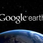Inilah 6 Lokasi Di Dunia yang Tidak Tertangkap oleh Google Earth