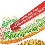 Kampung Durian~ Manis Legit Keuntungan Bisnis Kuliner Olahan Durian