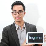 Jatuh Bangun Kisah Dennis Adhiswara Membangun Bisnis Kreatif Layaria