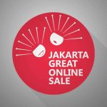 Siapkan Diri Anda untuk Belanja Online Jelang Lebaran, Sebab Jakarta Great Online Sale 2016 Telah Resmi Dimulai
