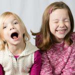 Jillian And Addie ~ Modal Makan Permen, Kakak Beradik RaupRp 160 Miliar Dari Youtube