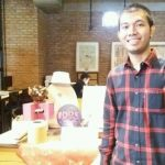 Nezatullah Ramadhan ~ Sukses Berbisnis Kreatif, Lewat Bantuan Tangan Anak Jalanan
