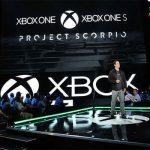 Inilah Bocoran Sosok Project Scorpio yang Sedang Digarap Oleh Microsoft