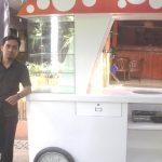 Rial Aditya ~ Sukses Besar Bisnis Jamur Sang Petani Berdasi