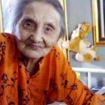 """Siti Rahmani Rauf ~ Kreator Buku Legendaris """"Ini Budi"""", Dedikasi Tanpa Batas Demi Pendidikan Anak Indonesia"""