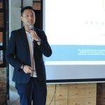 Tips Bangun Startup untuk Mahasiswa dari Bangku Kuliah AlaWilliam Eka