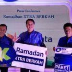 Tak Mau Kalah dengan Indosat Freedom 2.0, XL Tawarkan 7 Paket Ramadhan 2016