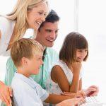 Cara Meyakinkan Orang Tua Terhadap Karir Pekerjaan Di Dunia Online