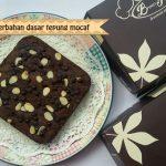 Browkaf ~ Sukses Membangun Bisnis Kuliner Berlabel Aneka Jajanan Sehat