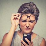 Mata Lelah Setelah Seharian Tatap Layar Ponsel? Lakukan Tips Berikut Ini