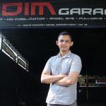 Adim Garage: Pebisnis Lampu yang Sukses fari Sebuah Keyakinan, Inovasi dan Kerja Keras