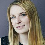 Christina Mercando ~ Buktikan Bahwa Wanita Juga Punya Potensi Dalam Industri Teknologi