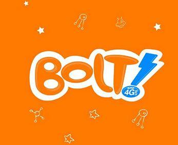 Internet Unlimited Bolt
