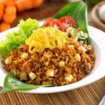 Ingin Buat Bumbu Nasi Goreng yang Praktis Dan Nikmat? Baca Tipsnya