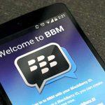 Mau BBM di Android Tidak Lemot? Terapkan Tips Berikut Ini
