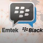 Demi Perluasan Layanan, Blackberry Messenger Rela Dipinang Emtek Group