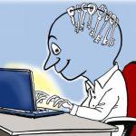 Mau Bikin Hacker Nyerah? Terapkan 5 Metode Buat Password Berikut Ini