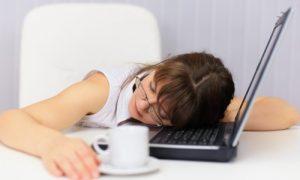 4 Tanda Anda Sedang Jenuh Blogging, Apakah Anda Mengalaminya?