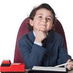 Mau Ajari Anak Pelajaran Bisnis yang Tidak Ada di Sekolah? Lakukan 4 Cara Berikut Ini