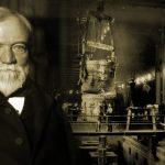 Andrew Carnegie ~ Mengintip Langkah Sang Filantropi Besar Dunia yang Pertama