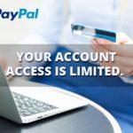 Cara Mudah Lepas Limit Paypal Karena Permintaan Dokumen