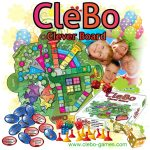 CleBo, Produk Game Board Seru untuk Cerdaskan Anak Bangsa Karya Billy Kurniadi