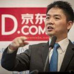 Founder JD.com, Liu Qiangdong ~ Mengais Berkah Berawal Dari Musibah