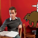 Matthew Inman Hasilkan Ratusan Ribu Dollar Dari Situs Komik Pribadinya Meski Bekerja Sendiri