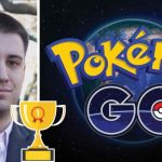 Inilah Pengalaman Unik Sang Master, Nick Johnson Menaklukan Game Pokemon Go