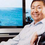 William Wang ~ Pengalaman Menuju Ajal yang Justru Antarkan Pada Kesuksesan Besar