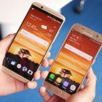 ZTE Axon 7 ~ Alternatif Samsung Galaxy S7 Dengan Harga yang Lebih Bersahabat