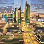 Di Dunia, Inilah 6 Kota yang Memiliki Teknologi Paling Mutakhir