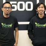 Startup iGrow ~ Platform Pertanian Virtual Kreasi Andreas Senjaya