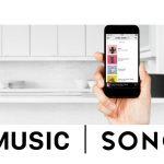 Produsen Perangkat Audio Wireless Sonos Rilis Kerjasama Terbaru Dengan Apple