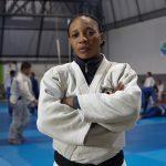 Yolande Mabika ~ Bertekat Menjadi Atlet Sukses, Demi Temukan Keluarganya yang Hilang