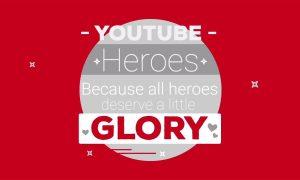 """Bantu Youtube Moderasi Video, Dan Dapatkan Status Sebagai Youtube """"Hero""""!"""