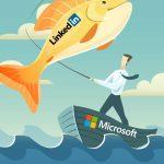 Inilah 3 Prediksi yang Mungkin Terjadi Pasca Akuisisi Microsoft-Linkedin
