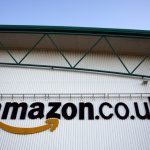 Salah Beri Label Paket Berbahaya, Amazon Inggris Didenda Rp1 Miliar