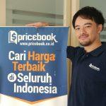 Pricebook Kembali Dapatkan Pendanaan Untuk Ekspansi Pasar Asia Tenggara