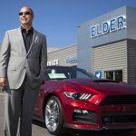 Rob Elder ~ Awalnya Mencuci Mobil, Hingga Pelajaran Besar Membangun Bisnis Miliaran Dolar