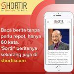 Shortir ~ Aplikasi Baca Berita Khusus Anak Muda Yang Layak Dicoba