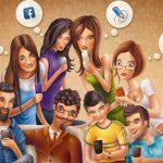 Teknologi Internet dan Smartphone Membawa Dampak Negatif Bagi Generasi Penerus?