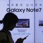 Bukannya Untung, Paska Tragedi Galnote 7 Samsung Justru Rugi Milyaran Dollar
