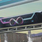 Disuntik Dana $50 Juta, Proyek Transportasi Super Cepat Hyperloop One Semakin Dekat Dengan Kenyataan